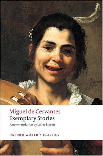Exemplary Stories 9780199555000