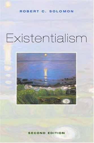 Existentialism - 2nd Edition