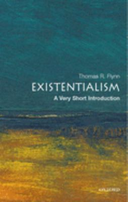 Existentialism: A Very Short Introduction 9780192804280