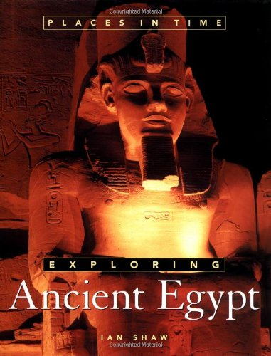 Exploring Ancient Egypt 9780195116786