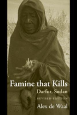 Famine That Kills: Darfur, Sudan 9780195181630