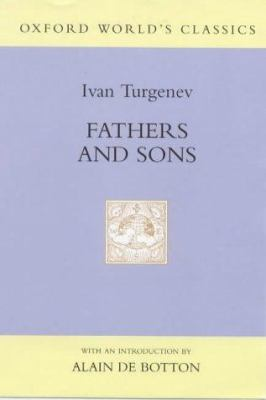 Fathers and Sons 9780192100405