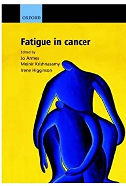 Fatigue in Cancer 9780192630940