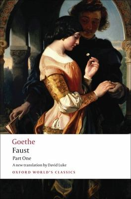 Faust: Part One 9780199536214