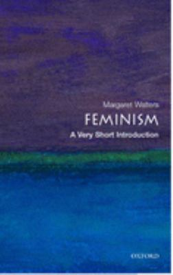 Feminism: A Very Short Introduction 9780192805102