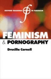 Feminism and Pornography 575446