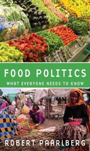 Food Politics 9780195389593