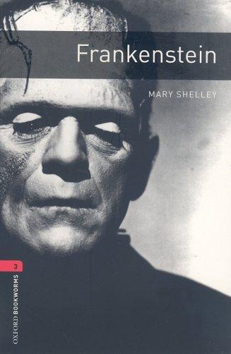 Frankenstein 9780194237536