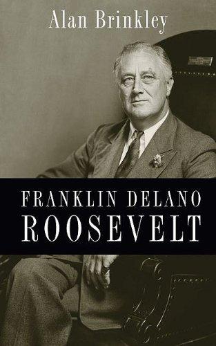 Franklin Delano Roosevelt 9780199732029