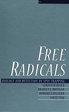 Free Radicals: Biology and Detection by Spin Trapping 9780195095050