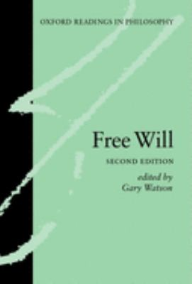Free Will - 2nd Edition