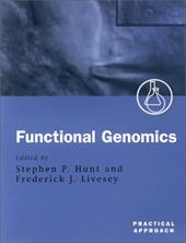 Functional Genomics: A Practical Approach