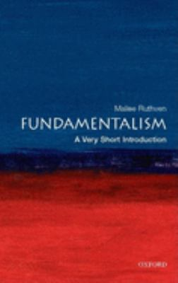 Fundamentalism: A Very Short Introduction 9780199212705