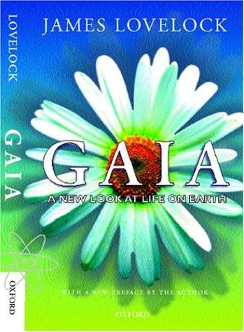 Gaia: A New Look at Life on Earth 9780192862181