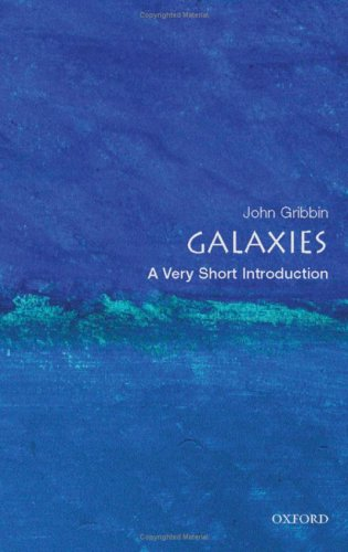 Galaxies: A Very Short Introduction 9780199234349