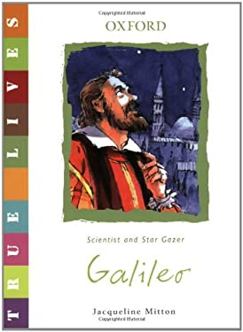 Galileo: Scientist and Star Gazer 9780199119660