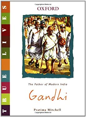 Gandhi: True Lives 9780199119677