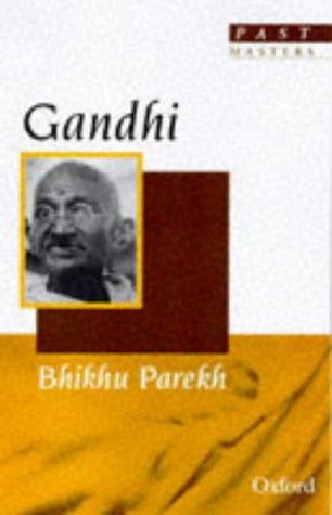 gandhi bhikhu parekh ebook review