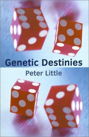 Genetic Destinies 9780198504542