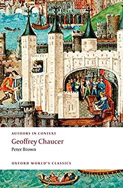 Geoffrey Chaucer 9780192804297