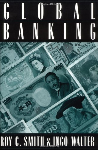 Global Banking 9780195090383