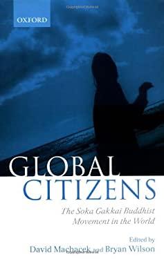 Global Citizens 9780199240395