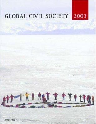 Global Civil Society 9780199266562