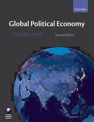 Global Political Economy 9780199292035