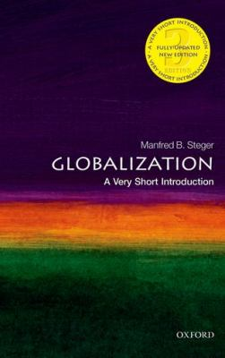 Globalization: A Very Short Introduction 9780199552269