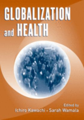 Globalization and Health 9780195172997