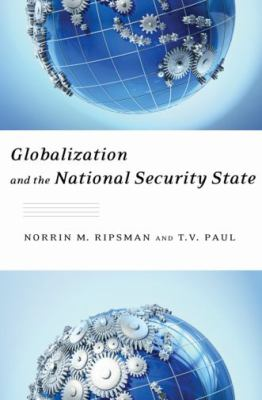 globalisation and the nation state This innovative new text is derived from a highly successful open university course of the same title it takes as a dominant theme the contested issue of 'globalization' (the apparent intensification of global patterns of inter-dependence) and its implications for the autonomy of the modern nation-state.