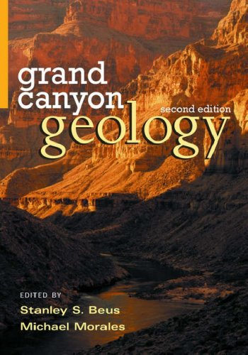 Grand Canyon Geology - 2nd Edition