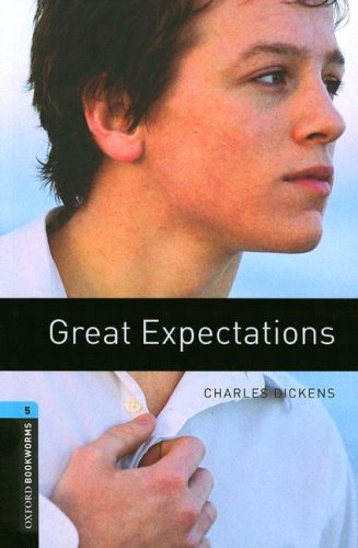 Great Expectations 9780194237604