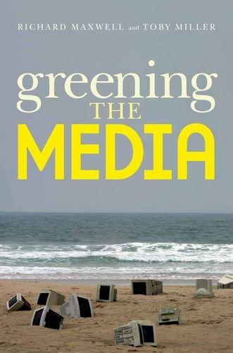 Greening the Media 9780195325201