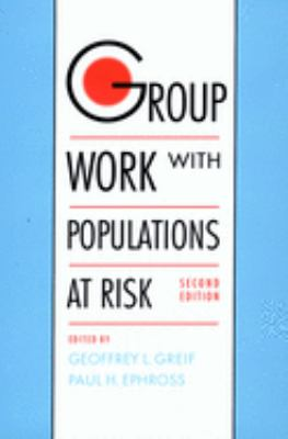 Group Work with Populations at Risk 9780195156676