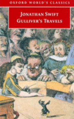 Gulliver S Travels Human Nature Analysis