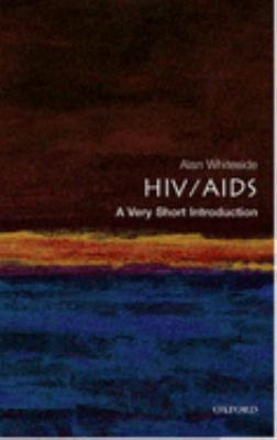 HIV/AIDS: A Very Short Introduction 9780192806925