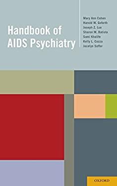 Handbook of AIDS Psychiatry 9780195372571