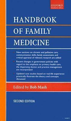Handbook of Family Medicine 9780195762754