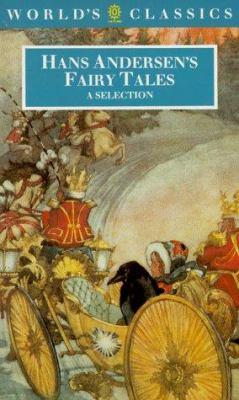 Hans Andersen's Fairy Tales 9780192816993