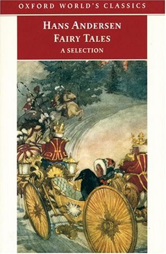 Hans Andersen's Fairy Tales: A Selection 9780192835079