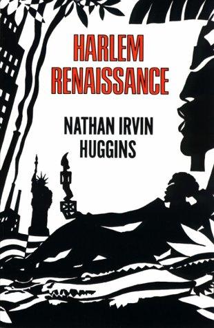 Harlem Renaissance 9780195016659