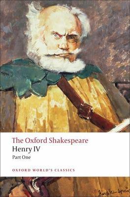 Henry IV, Part I 9780199536139