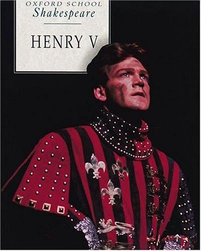 Henry V 9780198319801