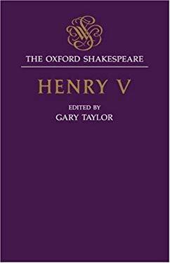 Henry V 9780198129127