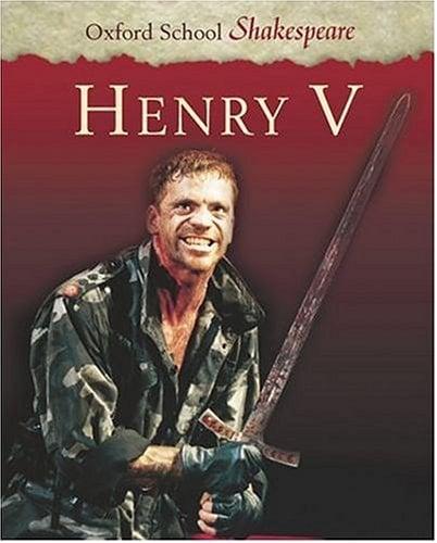 Henry V 9780198320333
