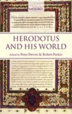 herodotus essays Herodotus once said, men are at the mercy of events and cannot control them this statement implies that sometimes things happen and there s no turning.