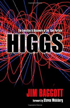 Higgs: The Invention and Discovery of the 'God Particle' 9780199603497