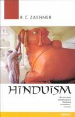 Hinduism 9780198880127