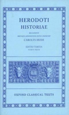 Historiae: Volume I: Books I-IV 9780198145264